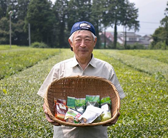 宮崎製茶工場